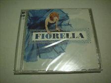 CD FIORELLA MANNOIA - FIORELLA DOPPIO CD NUOVO 2014