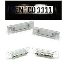 2 MODULE LED PLAQUE PORSCHE 911 964 968 986 993 996 Boxster