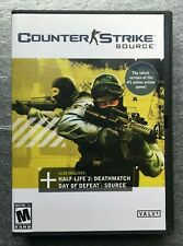 Counter-Strike: Source (PC, 2005)