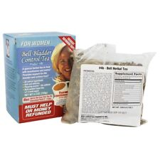 Bell Lifestyle Bladder Control Tea for Women Caffeine Free, 4.2 Ounces