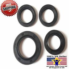Scooter Oil Seal Set 50cc 139QMB Chinese Scooter Parts Crankshaft Oil Seal