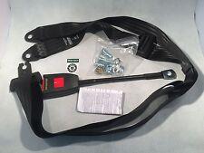 Kit Car Seat Belt Static 3 Point Securon BA184