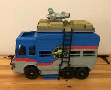 Ben 10 Rustbucket Transforming Alien Playset Truck