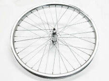Wheels and Wheelsets for BMX Bikes - Old School