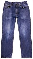 Brooks Brothers 346 Traditional Straight Fit Jeans Size 32 x 30 Men's