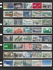 FRANCE stamp selection (REF.359)