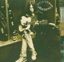 CDs de música rock rock Neil Young