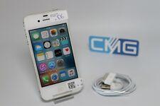 Apple iPhone 4s 64GB weiss ( neuwertiger Zustand / Grade B ) siehe Fotos #D6
