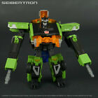 DOWNSHIFT Transformers Cybertron Deluxe Class 100% complete Hasbro 2005 211006A