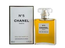 Chanel No.5 by Chanel for Women - 1.7 oz EDP Spray