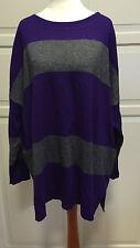 Ralph Lauren Pullover Lammwolle/Kaschmir Sweater Lambswool/Chasmere new XL 120€