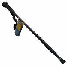 Promaster Monopod/Walking Stick ~ Black
