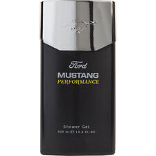 Mustang Performance by Estee Lauder Shower Gel 13.6 oz