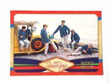 2013 Panini Beach Boys ARTIST PROOF Base Card #9 Num. 77/99