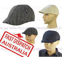 Men Pageboy Newsboy Wedding Costume Driving Golf Great Gatsby 20s Flat Cap Hat