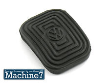 Classic VW Beetle Brake Clutch Stop Pedal Rubber Cover Bug Split Screen Bus Ghia