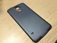 15x Genuine Original Grade A Samsung Galaxy S5 Back Battery Cover Housing Black