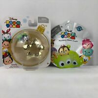 Stocking Stuffer ~ Disney ~ Goofy Ornament Plus TSUM TSUM Mystery Stack Pack