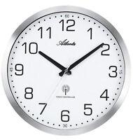 ATLANTA 4371/0 Horloge murale radio-pilotée