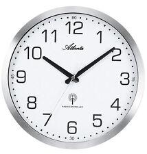 Atlanta 4371/0 Reloj de pared radio