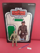 STAR WARS LUKE BESPIN - THE SAGA COLLECTION - VINTAGE - 2007 - REF 4036