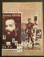 1984 COMMEMORATIVE MINT SET OF STAMPS IN OFFICIAL BOOKLET