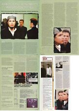 THIEVERY CORPORATION : CUTTINGS COLLECTION -interviews-