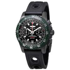 Breitling Skyracer Raven Chronograph Automatic Mens Watch M27363A3-B823BKOR