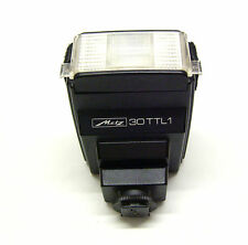 Metz mecablitz 30 TTL 1 Blitzlicht