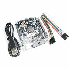 STM32F407VET6 STM32 Cortex-M4 Development Board NRF2410 FMSG SD Card New