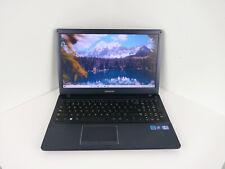Samsung 470R 15.6'' Ultrabook Intel Core i7-3537U 8GB RAM 1TB HDD Win 10 Office