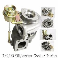 T25/28 Turbo Charger w/Internal Wastegate for 240SX S13 S14 250HP+