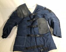 New listing K9 Police Training Body Protector Padded Suit Size 40