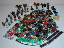 LEGO Assorted Mini Figure CHARACTERS + Lots of Other Interesting Parts--Bag #2