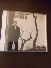 NHAT TRUONG CHUYEN HEN HO (TINH KHUC TRAN THIEN THANH) CD GOOD CONDITION