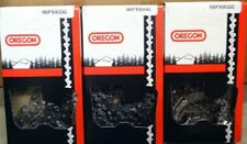 """3 PACK 90PX055G Oregon 16"""" chainsaw chain 3/8 LP .043 55 DL 61PMM3 55 FOR STIHL"""