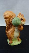 "Beswick England Beatrix Potter's ""Squirrel Nutkin"" 1948"