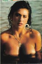 Sabrina Salerno Glossy Photo #96
