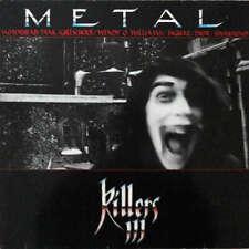 Various - Metal Killers III (LP, Comp) Vinyl Schallplatte - 162121