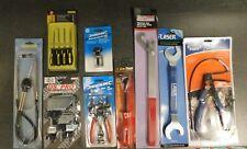Job lot of Car Mechanic Tools