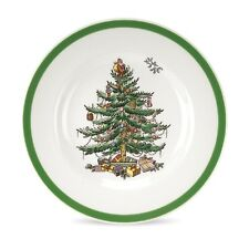 Spode Christmas Tree Plate 15cm (Set of 4)