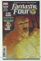 Fantastic Four #13 NM  Marvel Comics CBX1C
