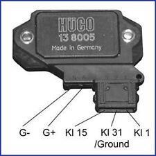 Modulo accensione Centralina BKL Spinterogeno Bosch HUECO 138005