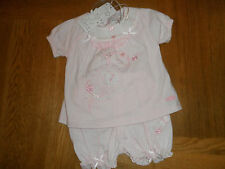 BABY GIRLS COCO  OUTFIT 3-6 MONTHS 110313