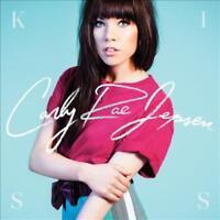 CARLY RAE JEPSEN - KISS NEW CD
