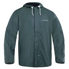 Grundens Petrus 82 Hooded Jacket-Fishing Raingear-Green-Pick Size-Free FastShip