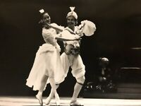 Rudolf Noureev 1969 Stills Photo d Art Grand Format Danseur Danse Photographie