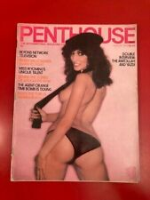 PENTHOUSE MAGAZINE - AUGUST 1979