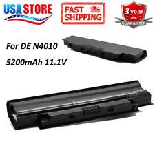 Li-ion Battery J1KND for Dell Inspiron N4010 N4110 N3010 N5030 N5110 N7010 M5010