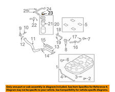 s l225 car & truck fuel inject controls & parts for kia rio , genuine  at panicattacktreatment.co